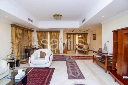 شقة 4 غرف نوم للايجار في قرية الحمراء، رأس الخيمة - Beautifully Furnished Duplex