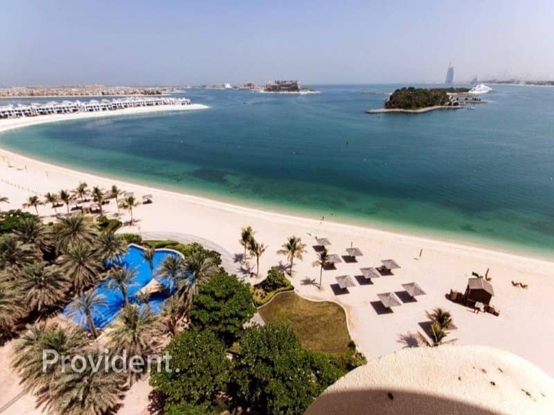 2 Vacant Penthouse | Full Sea Views | Largest Layout