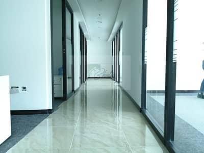 مکتب  للايجار في جزيرة الريم، أبوظبي - Own a Fully Fitted!! Office at Ideal Location