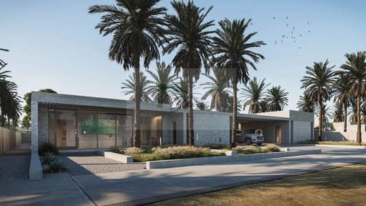 فیلا 3 غرف نوم للبيع في الجرف، أبوظبي - Epitome Of Luxury I Buy Now I 8 Years Post Handover Plan