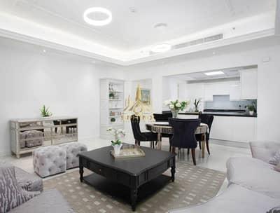 شقة 1 غرفة نوم للايجار في أرجان، دبي - 1BR Luxuriously Designed @52K/-