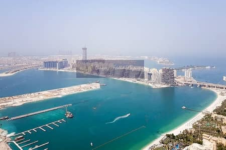 3 Bedroom Apartment for Rent in Dubai Marina, Dubai - SEA VIEW I 3 BEDROOM + MAID'S I 2 PARKING