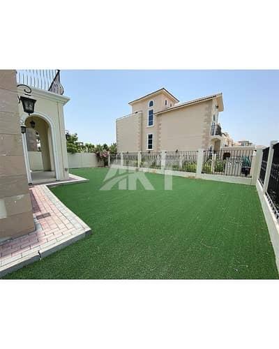 فیلا 5 غرف نوم للايجار في موتور سيتي، دبي - 205 K / 5 Beds + Study + Maid / Brand New / Corner Plot / Casa Familia / Motor city