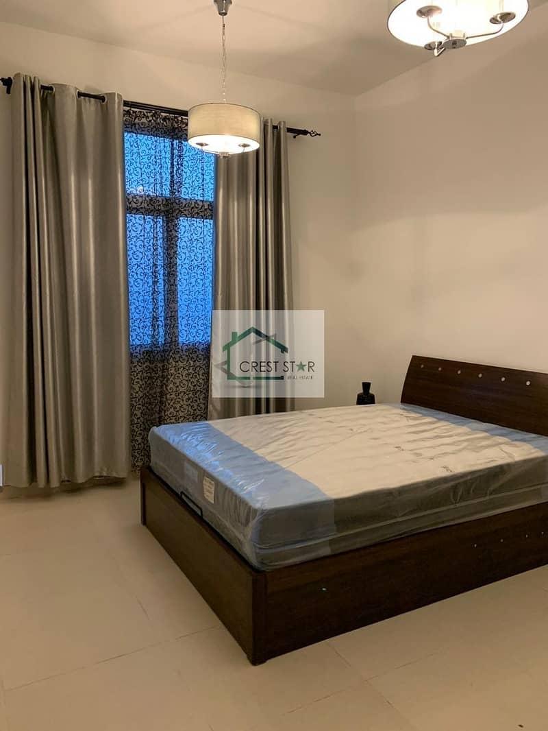 2 Fully Furnished Affordable 1 Bedroom in Jebel Ali