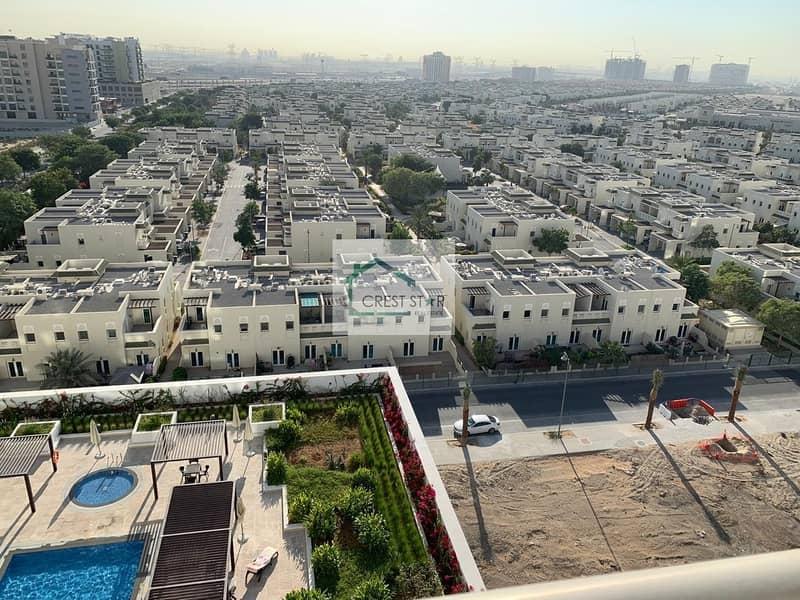 7 Fully Furnished Affordable 1 Bedroom in Jebel Ali