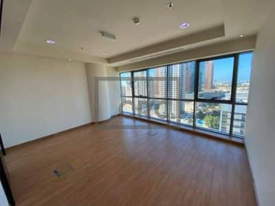 Office for Sale in Jumeirah Lake Towers (JLT), Dubai - Tiffany Tower office space with amazing lake view