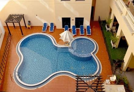 2 Bedroom Apartment for Rent in Jumeirah Village Circle (JVC), Dubai - SPACIOUS 2BR | 1CHQ