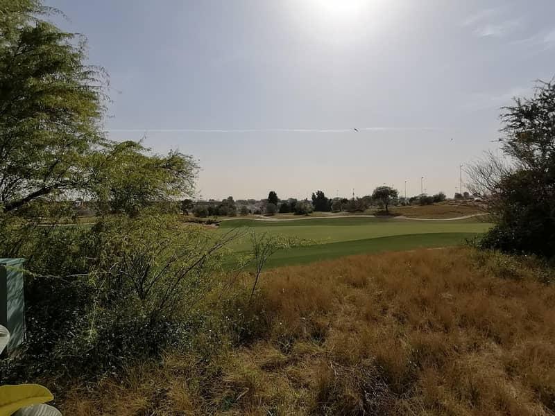 2 Golf Facing | 4BR | Garden | Pool