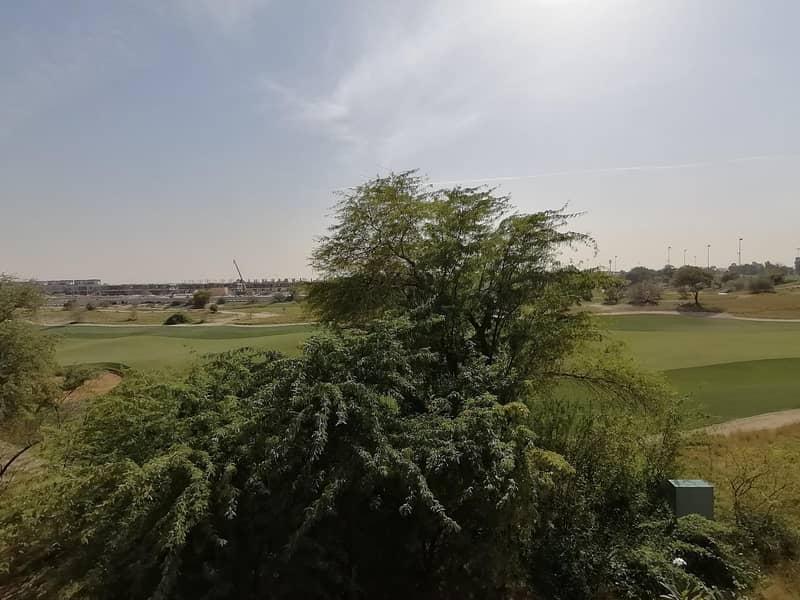 16 Golf Facing | 4BR | Garden | Pool