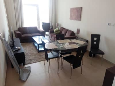 1 Bedroom Flat for Rent in Business Bay, Dubai - FULLY FUNISHED  |   READY TO MOVE IN  |  BRAND NEW