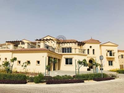 فیلا 6 غرف نوم للبيع في عقارات جميرا للجولف، دبي - eady to move in   6 bedrooms  Golf Villa   Large garden