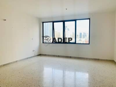 3 Bedroom Apartment for Rent in Electra Street, Abu Dhabi - Limited Offer City Of View Apt