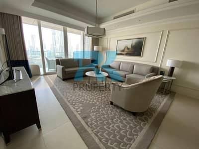 2 Bedroom Apartment for Sale in Downtown Dubai, Dubai - 2-Bedroom