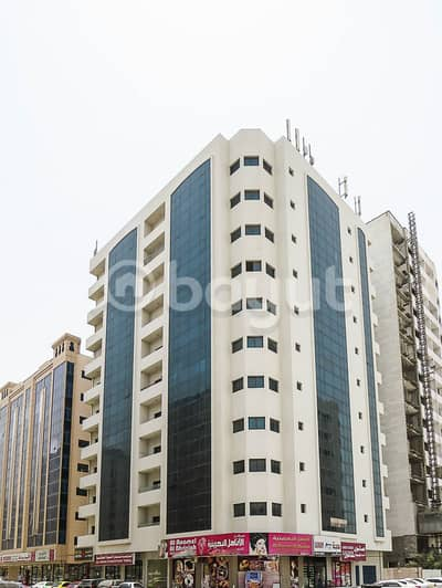 2 Bedroom Apartment for Rent in Al Nuaimiya, Ajman - 2 Bedroom | Well Maintained | Central A/c | Rent 25,000