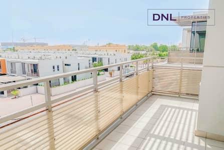 شقة 2 غرفة نوم للايجار في الصفا، دبي - Excellent Location | Huge Balcony  | Near SZR