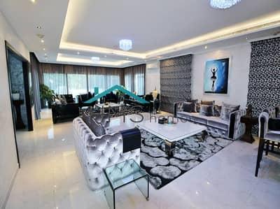 4 Bedroom Villa for Sale in Jumeirah Park, Dubai - Quality Upgraded 5Bed Villa VOT