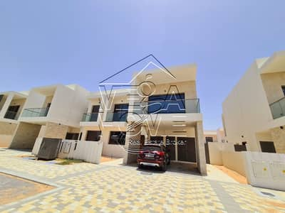 3 Bedroom Townhouse for Rent in Yas Island, Abu Dhabi - MODERN AND BRAND NEW