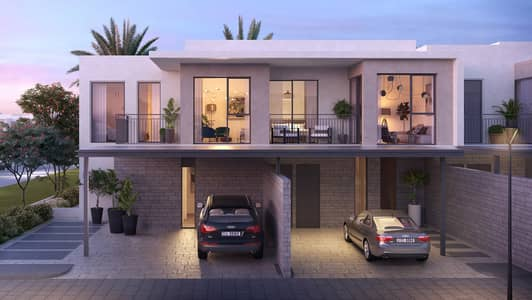 3 Bedroom Townhouse for Sale in Arabian Ranches 2, Dubai - 3 Bedroom Townhouse at Camelia Arabian Ranches II