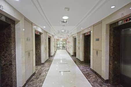 شقة 2 غرفة نوم للايجار في دبي مارينا، دبي - Fully Furnished /Sea View -High floor 2BHK