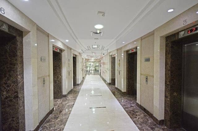 2 Fully Furnished /Sea View -High floor 2BHK