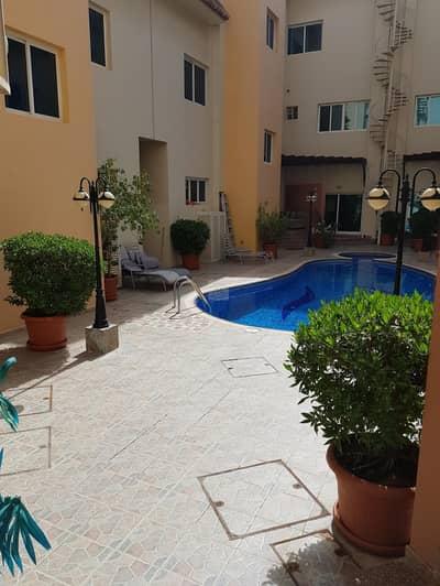 فیلا 5 غرف نوم للايجار في مردف، دبي - Uptown Mirdif I Villas compound I 2000sq.ft I 4BHK + maid room I Pool access