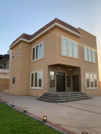 5 Bedroom Villa for Rent in Al Hamidiyah, Ajman - BRAND NEW VILLA FOR RENT IN AL HAMIDIYA 5 BEDROOM 10000 SQFT IN AJMAN.