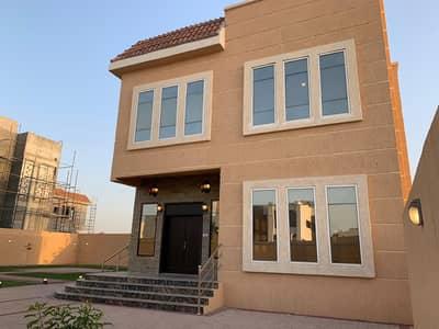 5 Bedroom Villa for Rent in Al Hamidiyah, Ajman - BRAND NEW VILLA FOR RENT IN AL HAMIDIYA 5 BEDROOM 10000 SQFT IN AJMAN