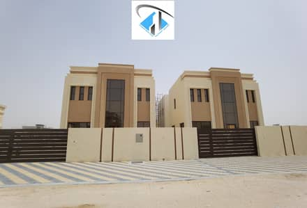 3 Bedroom Villa for Sale in Al Yasmeen, Ajman - for sale brand modern new villa with excellent finish in very good price.