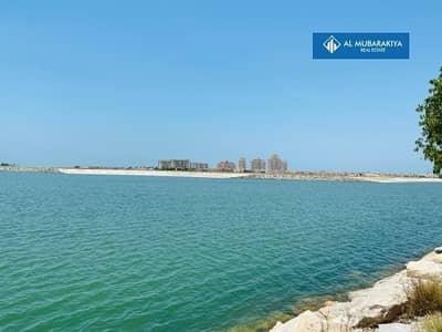 4 Bedroom Villa for Rent in Al Hamra Village, Ras Al Khaimah - Sea View 4BHK Duplex  +  Maid's Room|12 Payments