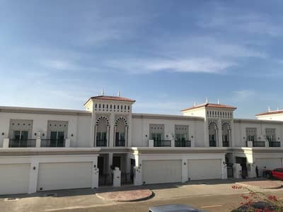 New finish 4 Bedroom plus maid villa with shared pool and gym in Umm Suqeim 2