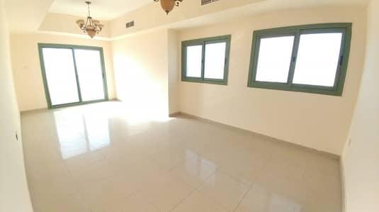 فلیٹ 2 غرفة نوم للايجار في النهدة، الشارقة - شقة في النهدة 2 غرف 34000 درهم - 4668445