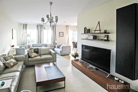 3 bed Townhouse | Unfurnished | Available End July