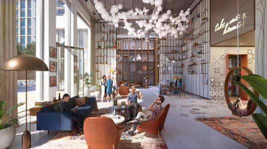 شقة 2 غرفة نوم للبيع في دبي هيلز استيت، دبي - Actual Available Unit Book by 10% 3 Years PHPP
