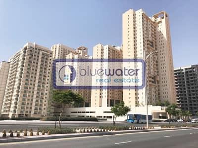 2 Bedroom Flat for Rent in Dubai Production City (IMPZ), Dubai - 2bhk +maid 40k x1 cheques ! Centrium IMPZ!