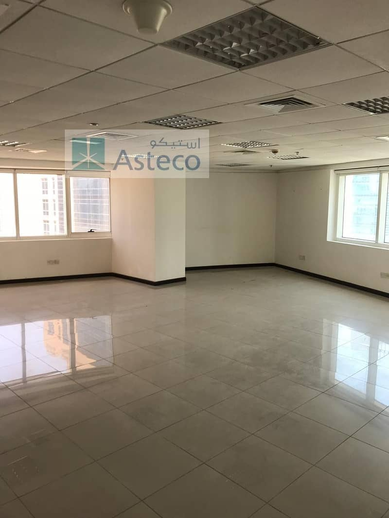 10 Fully Fitted Office For Rent Only 50