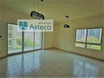 1 Bedroom Flat for Rent in The Greens, Dubai - Samar 3 | 1 Bedroom | Park View | 50