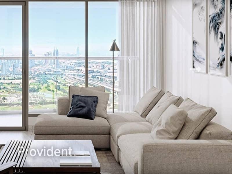 Modern Designed | Fully Furnished | 0% Agency Fee