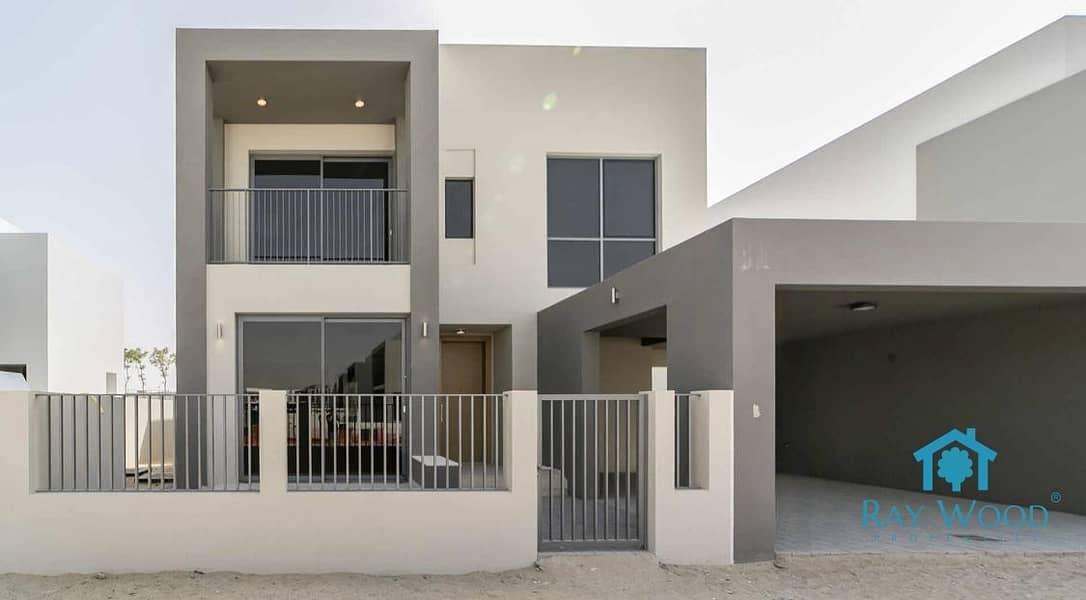 3 Bedroom Villa   Sidra 2   Multiple Options Available