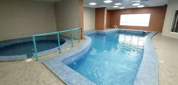 شقة 2 غرفة نوم للايجار في النهدة، الشارقة - شقة في النهدة 2 غرف 35000 درهم - 4668514