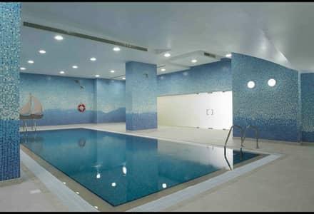 شقة 2 غرفة نوم للايجار في النهدة، الشارقة - شقة في النهدة 2 غرف 40000 درهم - 4668516