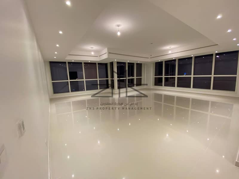 Clean and Spacious 2 Bedroom Apartment