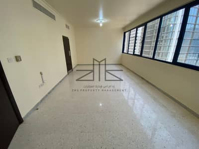 2 Bedroom Apartment for Rent in Al Markaziya, Abu Dhabi - Clean and Spacious 2 Bedroom Abartment