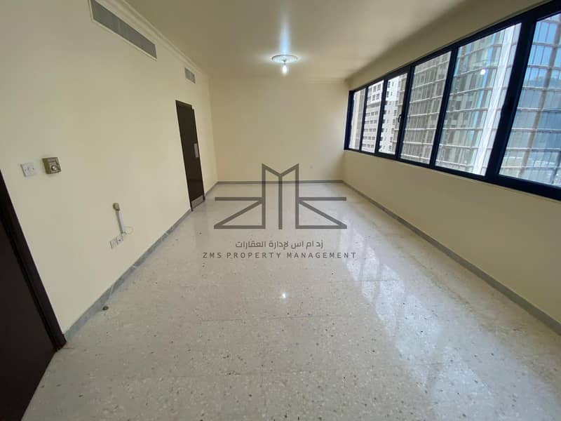Clean and Spacious 2 Bedroom Abartment