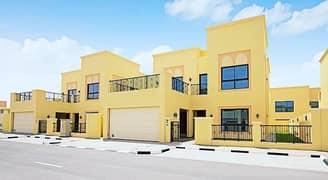 فیلا في ند الشبا 4 غرف 2848000 درهم - 4668547