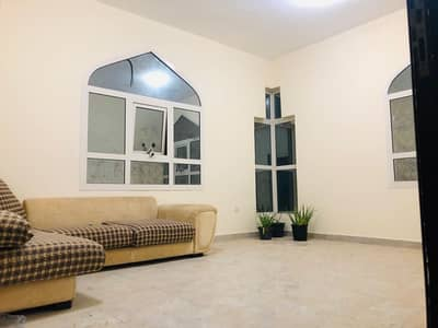 1 Bedroom Flat for Rent in Khalifa City A, Abu Dhabi - HALL