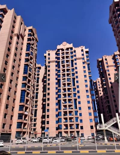 1 Bedroom Apartment for Rent in Al Nuaimiya, Ajman - SPACIOUS 1 BHK with Big size