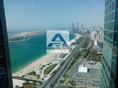 No Commission Fees   Modern 2BR Flat -  Sea View