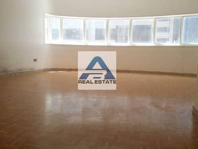 شقة 3 غرف نوم للايجار في الخالدية، العین - 3 Bhk ! Khalidiya ! Maids RM near to park