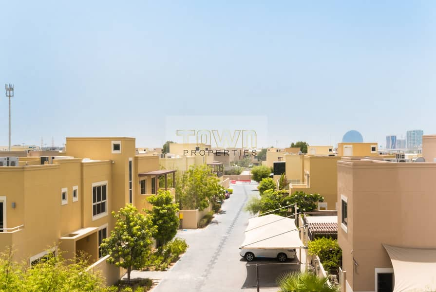 Great Investment| Al Raha Beach| Ready to Move In !