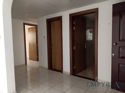 3 Bedroom Flat for Rent in Al Warqaa, Dubai - OPOSIT TO ALKABAYEL 0NE MONTH FREE 3BHK ONLY IN 58K 4 CHQS.